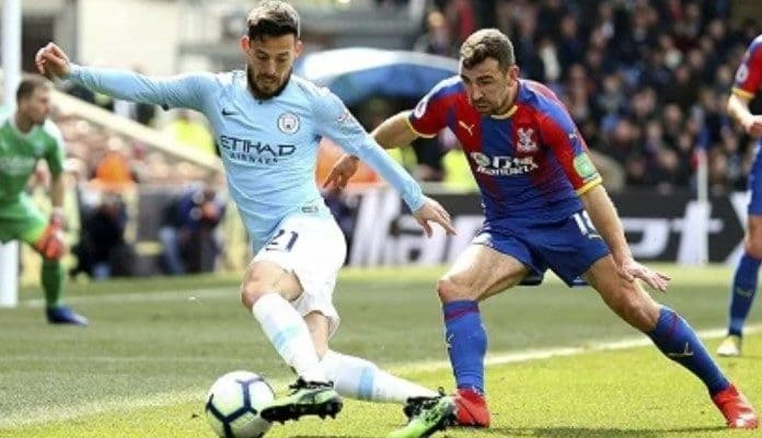 Soi kèo Crystal Palace vs Manchester City, 23h30' ngày 19/10/2019