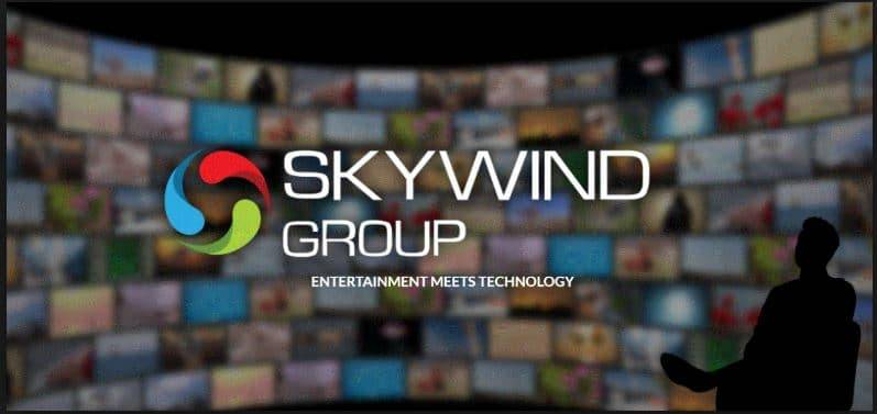 Skywind Gaming Group